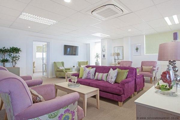 Summerley Court - Interiors by Design Monarchy