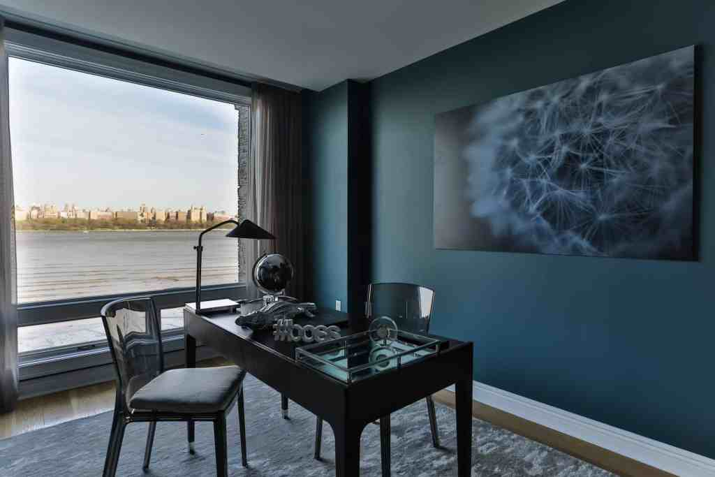 The Glass House: 2018 Metro Designer Showhouse in Edgewater, NJ