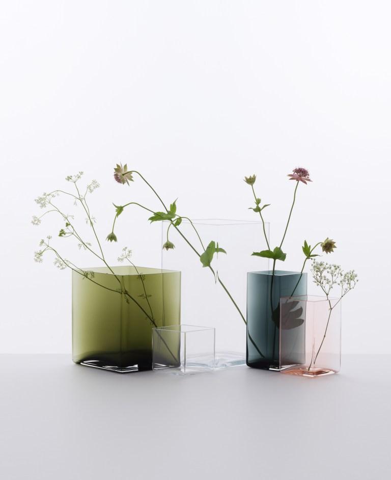 Ruutu, designed by Ronan & Erwan Bouroullec. Image: supplied