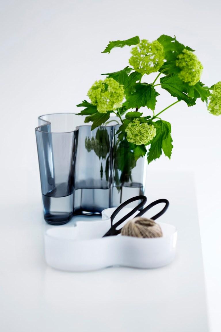 Alvar Aalto Vase. Image: supplied