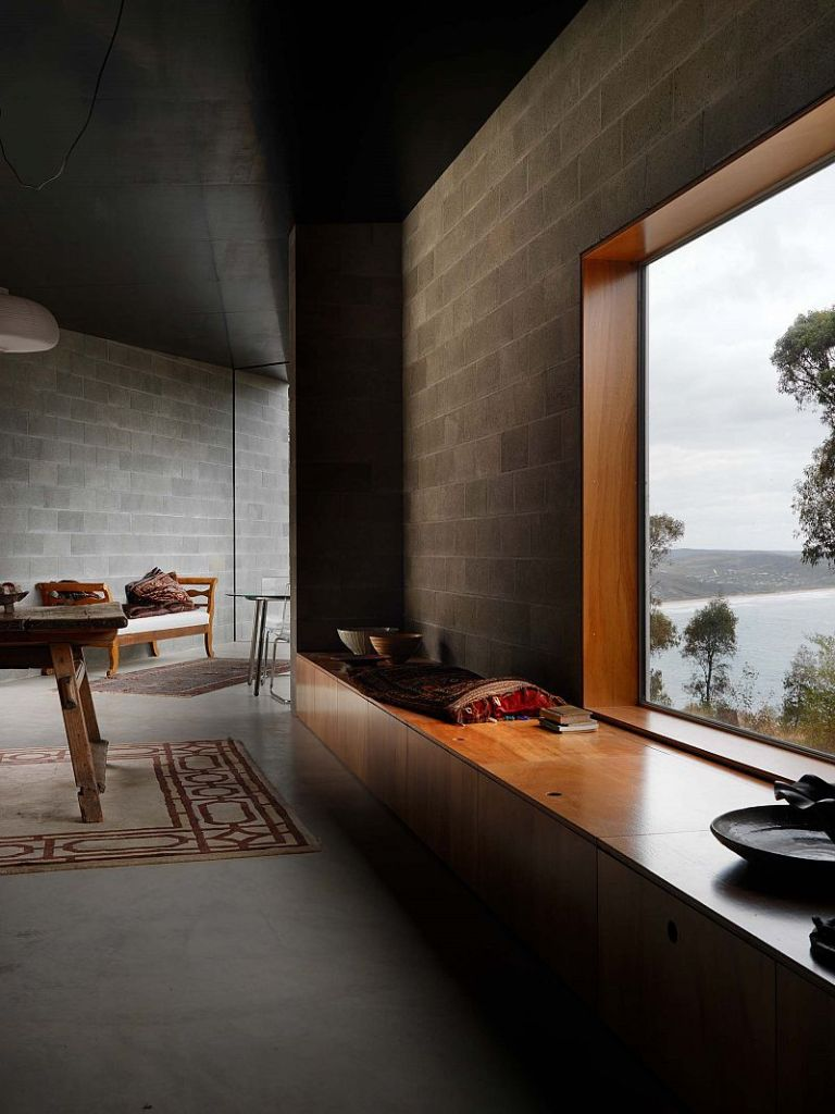 House at Big Hill by Kerstin Thompson. Photo: Trevor Mein. Read more on The Design Writer blog.