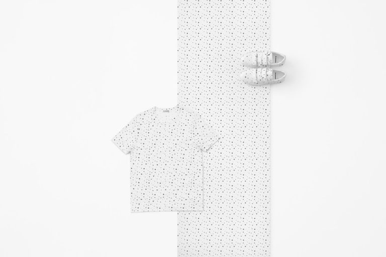 Nendo for Jil Sander. Photo: Akihiro Yoshida