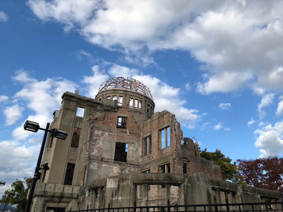 Japan- 5 must visit places of Hiroshima!!!