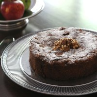 Rickon's Apple Cake