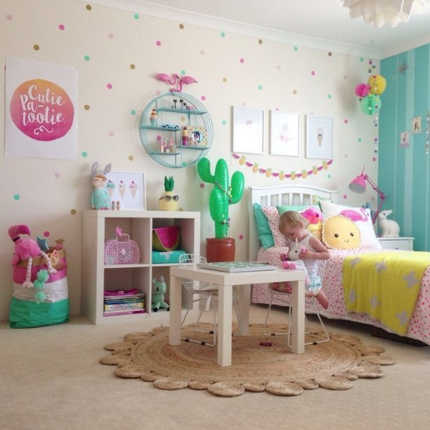 50 Cute Teenage Girl Bedroom Ideas  How To Make a Small