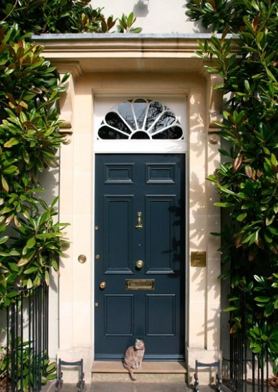 50 Best And Popular Front Door Paint Colors For 2019