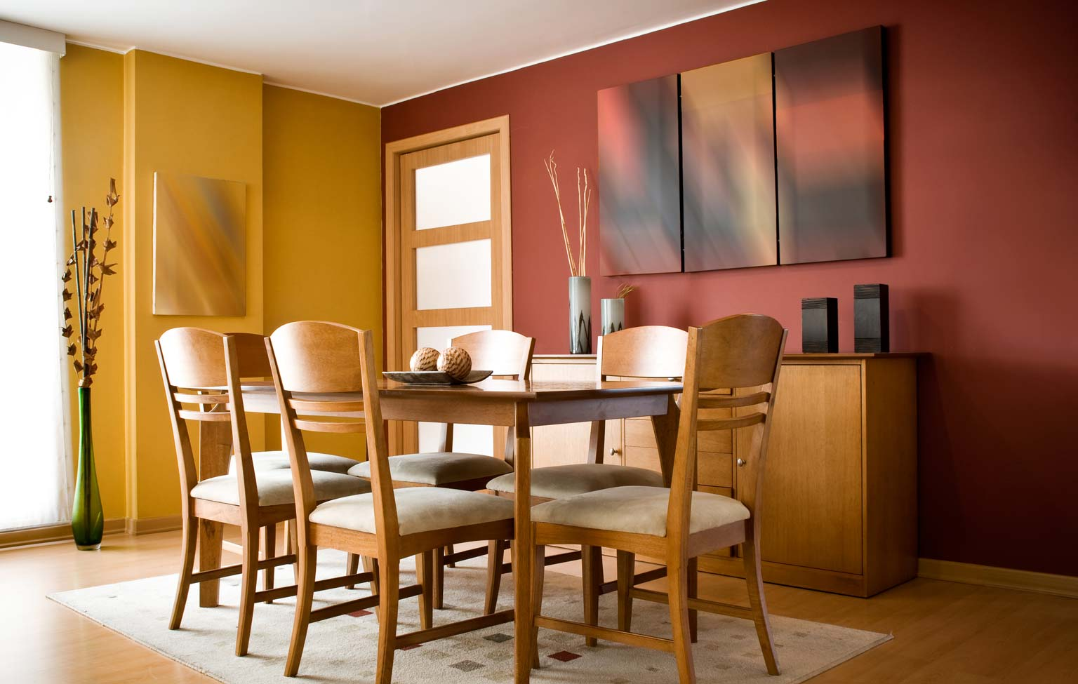 best colors for living room 2016 yellow and brown images 55 dining paint color ideas inspiration gallery