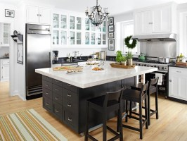 60 Kitchen Island Ideas, Leaven Up Your Cookery