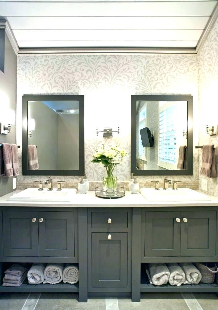 50 Bathroom Vanity Ideas Ingeniously Prettify You and Your Bathroom
