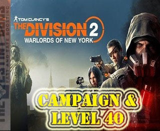 division 2 powerleveling & gearing