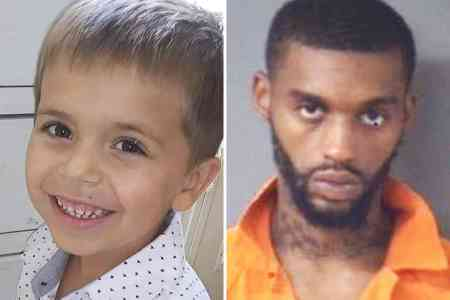 25-Year-Old Man Charged With First-Degree Murder in Death of 5-Year-Old Boy Playing Outside North Carolina Home