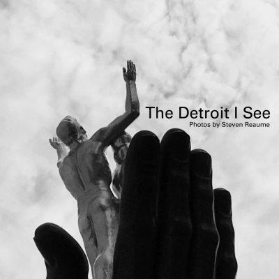 The Detroit I See : Prints