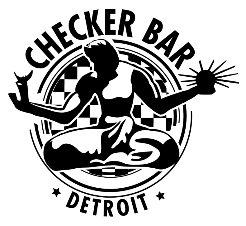 Checker Bar