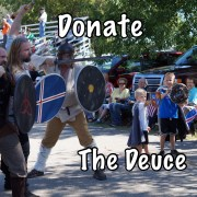Donate to The Deuce