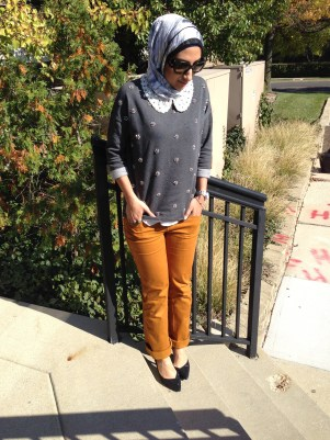 Casual Chic, fab!