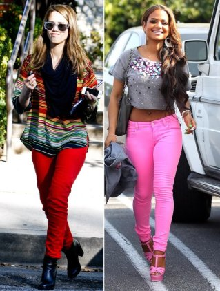colored-jeans-trend-2012