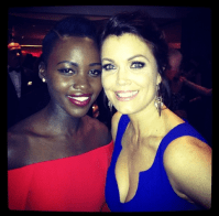 Bellamy Young/Mellie