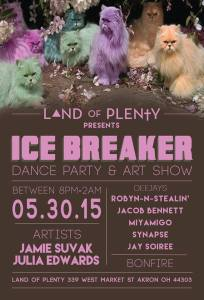IceBreakerdanceparty