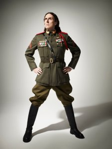 Weird Al Yankovic – Photo courtesy of Live Nation