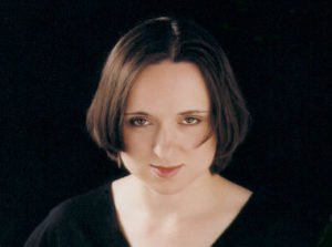 Sarah Vowell, Photo by Bennett Miller