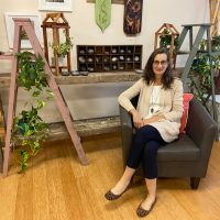 Ellet's Gardenias & Grace sells local goods by artists of all ages