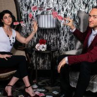 Tallmadge couple performs magic act on 'Penn and Teller: Fool Us'