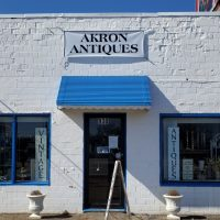 Akron Antiques brings handmade crafts, vintage pieces to Ellet