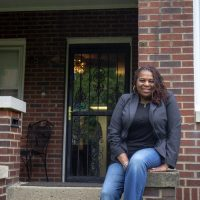 Harmony House opens fourth transitional home for youth in poverty