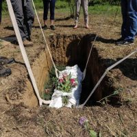 How one Ohio family found peace in natural burial