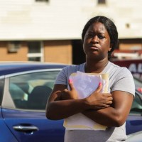 Tenants at two East Akron housing complexes form unions to fight poor living conditions