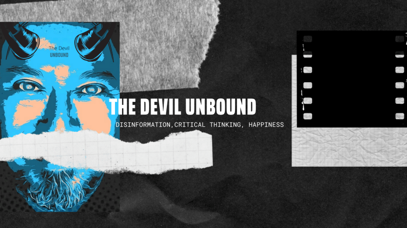 The Devil Unbound: YouTube Channel