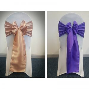 chair cover hire exeter princess rocker sash the devon wedding company with taffeta