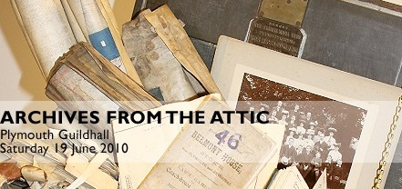 Archives in the Attic
