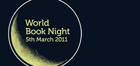 World Book Night in Devon