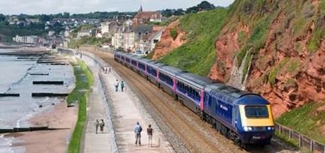 South West rail