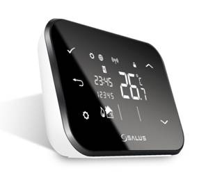Salus iT500 internet enabled thermostat