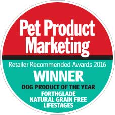 Winner Dog Product