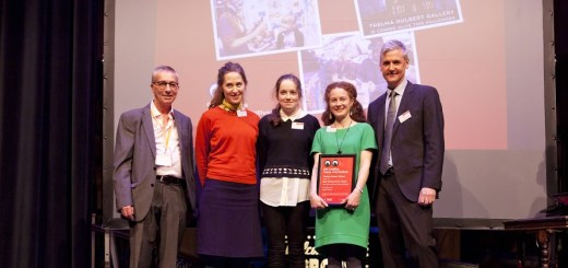 THG Best Family Event Winners