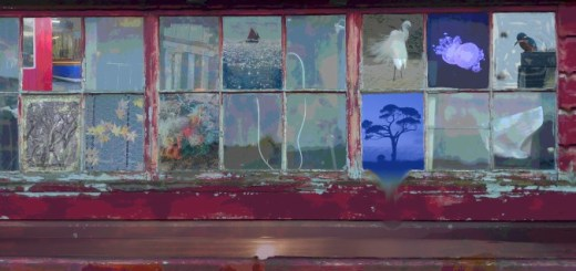 Nick Cotter, Boatyard Dreams