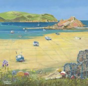 Stephen Thomas, Hope Cove