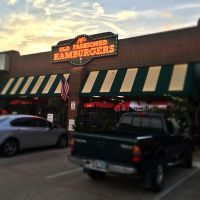 Great American Classics: Burger Joints