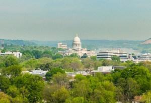 The DeWitt Firm Tyler DeWitt tax attorney in Little Rock Arkansas