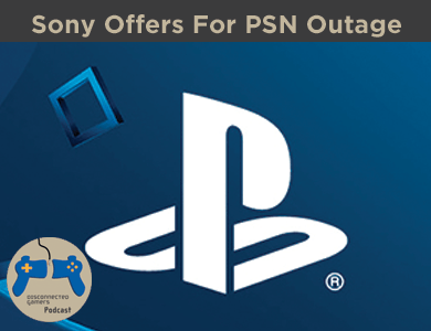 PSN outage, PS Plus freebies,
