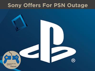 PSN outage, PS Plus freebies,