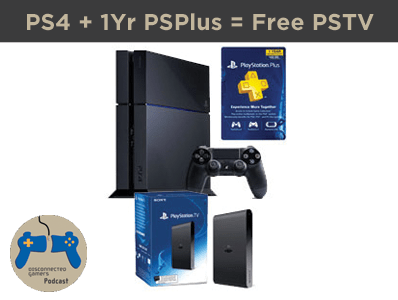gamestop deals, playstation tv, playstation 4, the last of us remastered, tlour, free tlou game, ps4 games, ps4 deals,