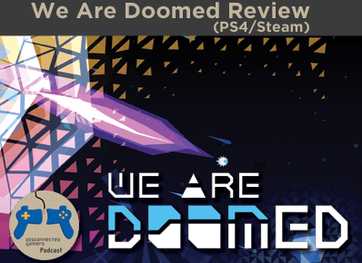 we are doomed, vertex pop game, indie shooter, twin stick shooter games, steam pc gaming, neon gaming, fast paced arcade style games, retro games,