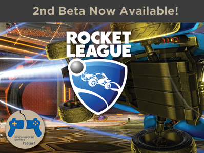 Psyonix studios, rocket league, beta, ps4 beta games, playstation 4 multiplayer games,