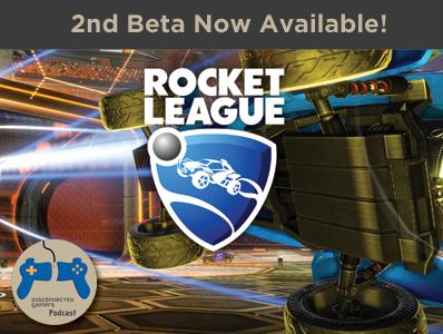Psyonix studios, rocket league, beta, ps4 beta games, playstation 4 multiplayer games,