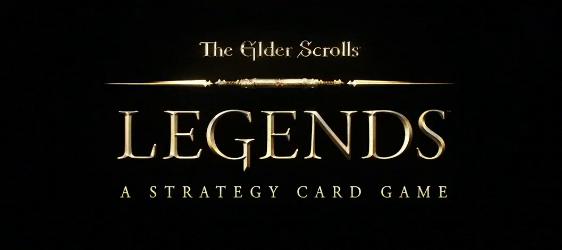elder scrolls legends, free to play, strategy card game, elder scrolls,