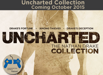 uncharted the nathan drake collection, uncharted 1, uncharted 2 ps4, uncharted 3 on ps4, naughty dog remastered collection, nathan drake, ps4 games,